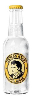 Thomas Henry Tonic Water Glas 24*0,2l